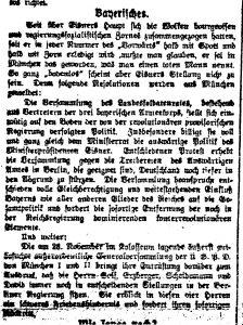 Die Rote Fahne, 3. Dezember 1918