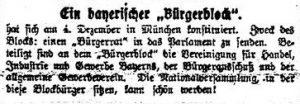 Die Rote Fahne, 6. Dezember 1918